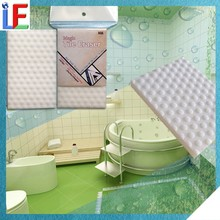 new technology product in china high density melamine bathroom cleaning sponge