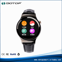 Keeping Sound Reputation android smart watch of bluetooth
