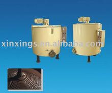QBW500-1000 chocolate raw material machine