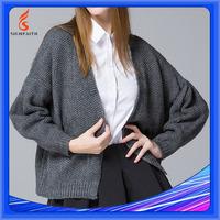Middle Age Women Sweater, Model Women Sweater Knit Free, Open Chest Sweater
