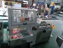 CHYAN-4550AHA87 multifuncational auto vertical cutting type L bar film hot sealer