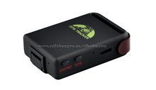 Brand New Mini GPS/GSM/GPRS Car Vehicle Rastreador Veicular TK102 Tracker TK102 TK102A Real-time Tracking Device