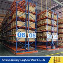 Factory Sale Load Capacity of 500~4000kgs/Level Warehouse Storage Rack /Pallet Racking/Shelf Rack