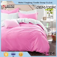 100% cotton fabric textile famous brand bedding set wholesale comforter sets bedding