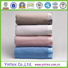 Factory Wholesale Pure Wool Blankets