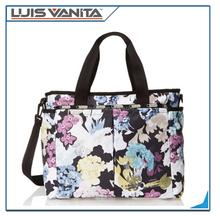 2015 High Quality Woman Nylon Wholesale Diaper Handbag