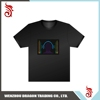 wholesale the latest fashion design polyester and cotton Cheap Magic Temperature Sensitive Color Change T Shirt Factory