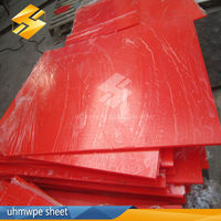 SGS Certification industry plastic pe plastic cover sheet with grest quality