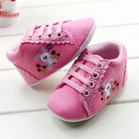Fprofessionasy Outlet Industry new spanish baby shoes