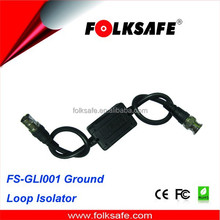 Folksafe Video ground loop isolator, reliable brand, FS-GL1001