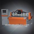 fábrica de la fabricación precio de descuento de socorro madera máquina de grabado