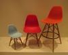 lovable infant plastic wooden chair PP-117S1