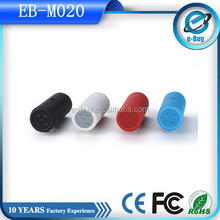 Wireless Bluetooth Speaker 10W Stereo Audio Sound With Microphone Built-in 2600mAh Battery
