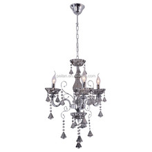 China manufacturer wholesale table top chandelier centerpieces for weddings