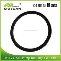 Anti Acid Resistant Slurry Pump Volute Liner Seal