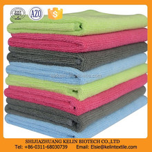 Superior Cleaning for your car 80% polyester 20% polyamide microfiber samll hand towels