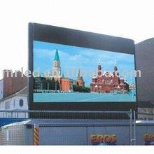 advertising scrolling light box billboard(Outdoor fullcolor LED display)