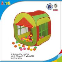 Wholesale garden play house kid's tent for sale