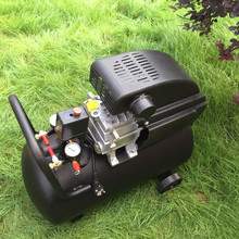 Portable Air Compressor 50L(with CE)