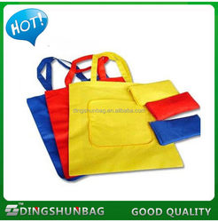 Customized exported top quality foldable bottle cooler bag