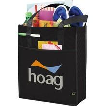 High Quality Pocket Shopping Bag Custom LOGO Print Personalized Tote Bags