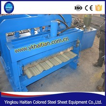 Tile Roof Roll Forming Machine Roof Equipment