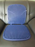plastic seat cushion