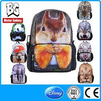 BBP114 wholesale nice teenagers school book bag for promotion