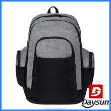 Special oversized leisure travel backpack for cloth storage