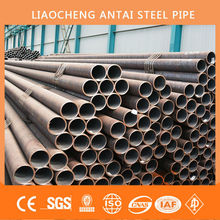 High quality steel pipe unit weight from China