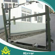 large 1.8mm aluminum mirror/large mirror sheet/price mirror