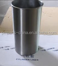High quality engine cylinder liner kit 4 cylinder diesel engine for perkins