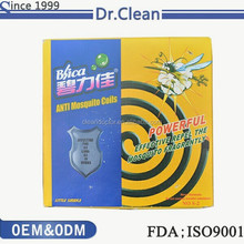 smokeless herbal mosquito repellent
