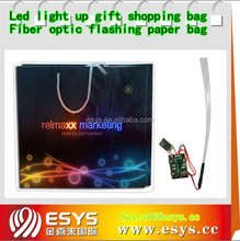 Music luminaries shopping bags for sales