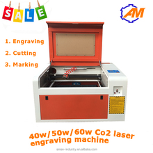 Co2 Laser Engraving Cutting Machine 3020 4040 4060 Laser Engraver with Usb port