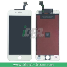 for iPhone 6 Screen with Touch Digitzer Assembly 4.7 inch ,for iphone 6 lcd display
