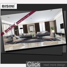 Zhaoqing BISINI 3D Architectural Rendering Interior Design For Villa/Hotel/House/Shop