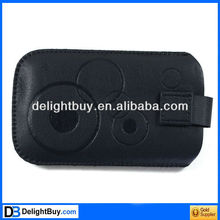 Leather Skin Case Cover Pouch for Apple iPhone 3G 3GS