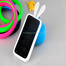 special for iphone 6 bumper silicone ring case 2015