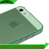 custom 0.7mm hard phone cases for iphone 5