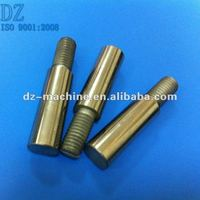 copper pillars,precision copper machining part