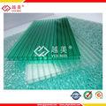 Policarbonato acristalamiento hoja, De plástico de policarbonato panel