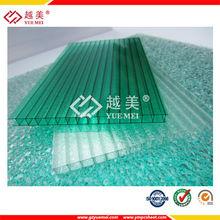 polycarbonate glazing sheet,plastic polycarbonate panel