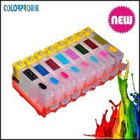 refill ink cartridge for canon cli 8 8-Color Multipack Ink Tanks for canon PRO9000 printer
