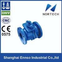Wholesale High Quality Bs 5351 Forged Ball Valve