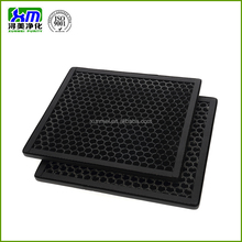 Excellent activated carbon filter mesh