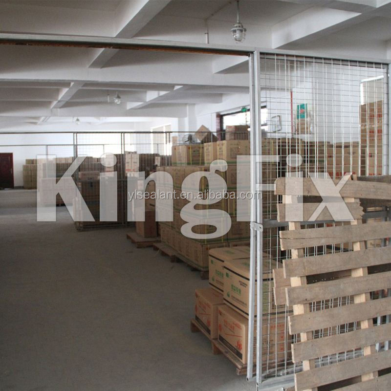 Kingfix P501 Good filling capacities high resilient pu foam
