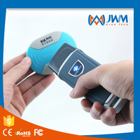 RFID building guard tour patrol management system with vibrating
