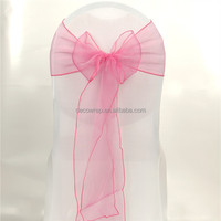 wedding sashes in coral