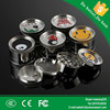 2015 factory price high quality manual decorated electric herb grinder